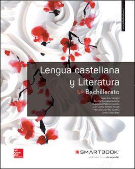 La Sb Lengua Castellana Y Literatura 1 Bachillerato Catalu A