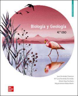 Biología Y Geología 4 Eso