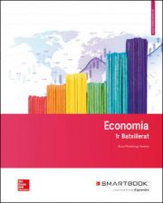1º Economía Bachillerato Escolar