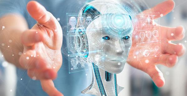 La Revolución de los Robots