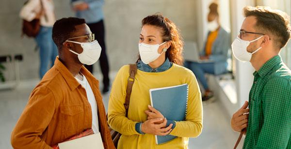 ¿Qué coste ha supuesto la pandemia para los estudiantes?