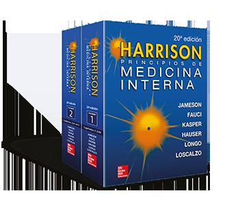 Harrison. Principios de Medicina Interna 20ªedición